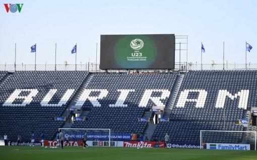 Vì Covid-19, ĐT Trung Quốc phải đá vòng loại World Cup ở Thái Lan