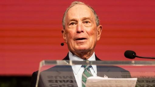 Tỷ phú Michael Bloomberg sẽ tham dự vòng tranh luận của các ứng viên tổng thống đảng Dân chủ