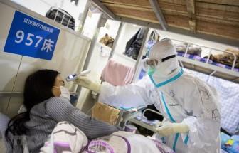 WHO ghi nhận 92 ca lây nhiễm từ người sang người bên ngoài Trung Quốc
