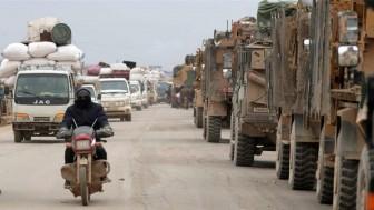 Ba kịch bản chấm dứt cuộc chiến tại 'chảo lửa' Idlib