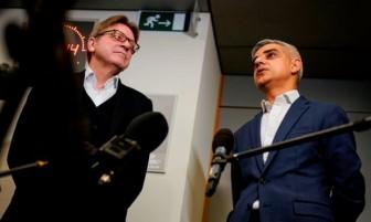 Brexit: Thị trưởng London kêu gọi công dân được giữ quốc tịch châu Âu