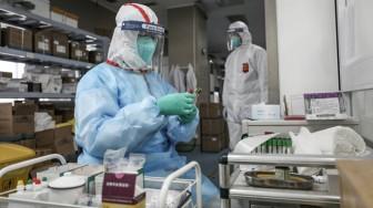 Trung Quốc đạt bước tiến mới ngăn chặn Covid-19 xâm nhập vào tế bào