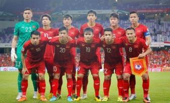 ĐT Việt Nam đọ sức đối thủ ngang tầm trước ngày tái đấu Malaysia
