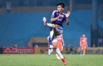 Hà Nội FC muốn xuất ngoại nhiều cầu thủ như Văn Hậu trong tương lai