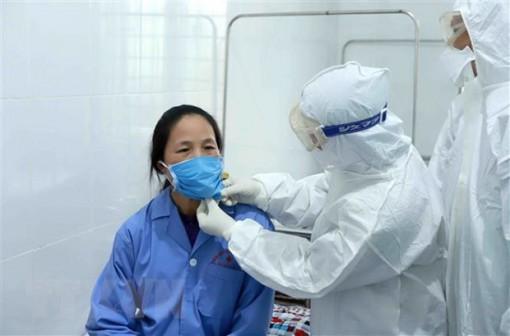 'Việt Nam đã có phác đồ điều trị hiệu quả đối với COVID-19'