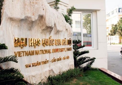 Ba đại học Việt Nam lọt tốp trường tốt nhất các nền kinh tế mới nổi