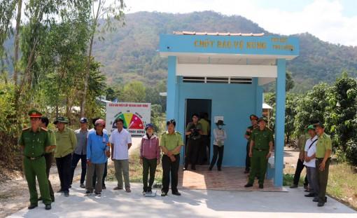 Quyết liệt bảo vệ rừng