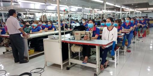 Đảm bảo sức khỏe người lao động trong mùa dịch bệnh Covid-19