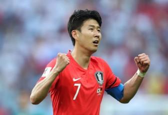 Son Heung Min chấn thương, ĐT Hàn Quốc gặp khó ở vòng loại World Cup