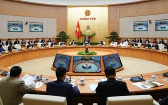 Thủ tướng: Vừa chống dịch Covid-19, vừa đảm bảo các mục tiêu Quốc hội giao