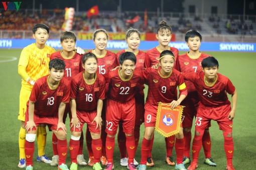 Asian Cup nữ tăng số đội, ĐT nữ Việt Nam có thêm cơ hội dự World Cup