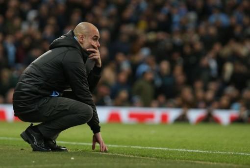 HLV Guardiola: Trừ khi bị sa thải, tôi sẽ không rời Man City
