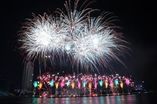 Đà Nẵng hủy Lễ hội Pháo hoa Quốc tế do dịch Covid-19