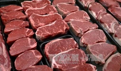 Cơ hội mua ô tô, thịt, sữa từ châu Âu giá rẻ đang tới gần