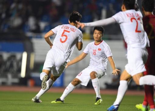 Bảng xếp hạng FIFA tháng 2-2020: Việt Nam tiếp tục dẫn đầu khu vực