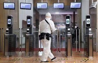Thêm 52 ca nhiễm mới, Hàn Quốc đã có 156 người mắc COVID-19
