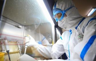 'Kết quả ban đầu thử nghiệm thuốc chống COVID-19 sẽ có trong 3 tuần'