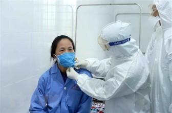 Bộ Y tế Mỹ đánh giá Việt Nam chống dịch bệnh COVID-19 hiệu quả