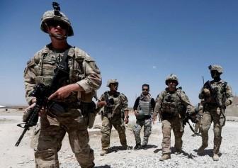 'Lệnh ngừng bắn lịch sử' ở Afghanistan chính thức có hiệu lực