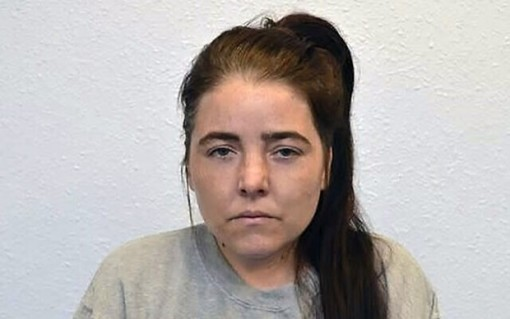 Nữ thánh chiến nhận tội âm mưu đánh bom nhà thờ St Paul's ở Anh