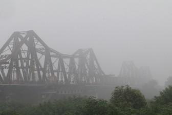 Thời tiết ngày 23-2: Bắc Bộ trời rét về đêm và sáng, Hà Nội nhiều điểm ô nhiễm không khí mức nguy hại