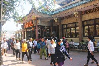 Châu Đốc thực hiện các giải pháp thúc đẩy du lịch tăng trưởng