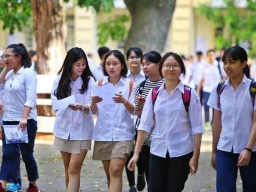 Bộ GD&ĐT: Đề nghị ngày 2-3 cho tất cả học sinh, sinh viên trở lại trường học