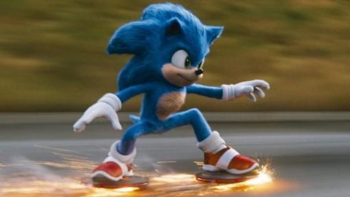 Nhím Sonic: Doanh thu ấn tượng nhờ biết lắng nghe khán giả