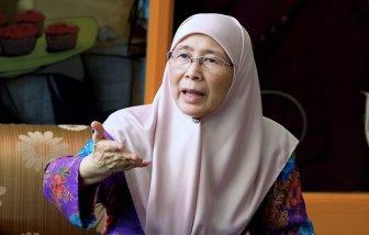 Malaysia khả năng sẽ có nữ Thủ tướng đầu tiên thay ông Mahathir