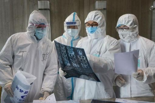 COVID-19 có thể là 'Dịch bệnh X' mà WHO từng cảnh báo