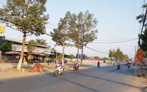 Đẩy nhanh tiến độ dự án Trung tâm Thương mại Vịnh Trà Long Xuyên