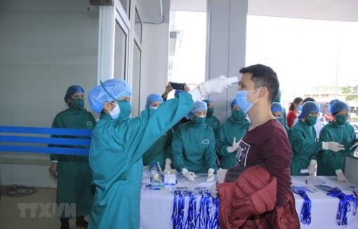 Chưa có lao động Việt Nam tại Hàn Quốc và Nhật Bản nhiễm COVID-19
