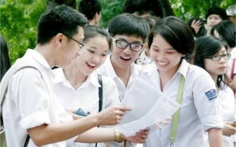 Đề xuất gửi đào tạo tại cơ sở khác những ngành ít thí sinh trúng tuyển