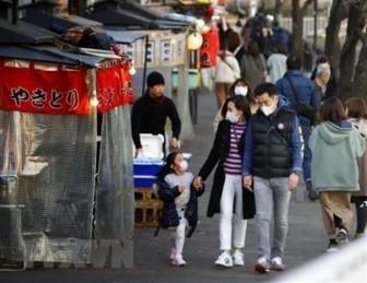 Nhật Bản công bố kế hoạch mới nhằm khống chế dịch COVID-19