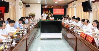 Tân Châu xứng tầm là 1 trong 3 trụ cột phát triển kinh tế của tỉnh
