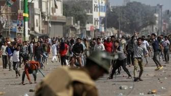 Bạo động tại Ấn Độ khiến ít nhất 7 người thiệt mạng, 150 người bị thương