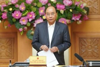 Thủ tướng khẳng định 'trong nguy có cơ', không chủ quan nhưng không bi quan