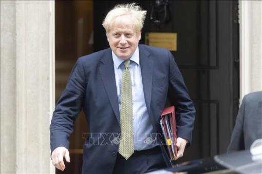 Anh khẳng định sẽ 'khôi phục độc lập' khỏi EU trước ngày 1-1-2021