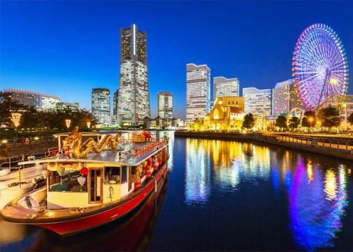 Khám phá 10 thành phố lớn nhất đất nước mặt trời mọc