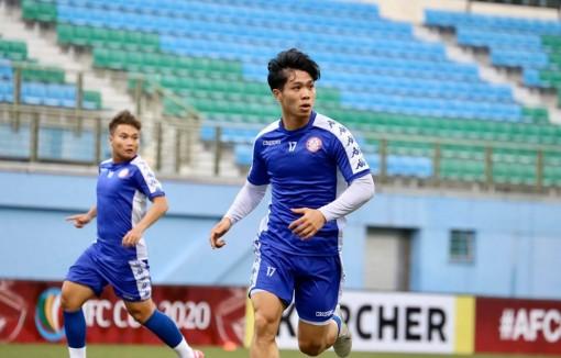 AFC Cup 2020: TP.HCM và Than Quảng Ninh quyết có chiến thắng đầu tay
