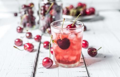 Uống nước ép cherry cải thiện hiệu suất tập thể dục