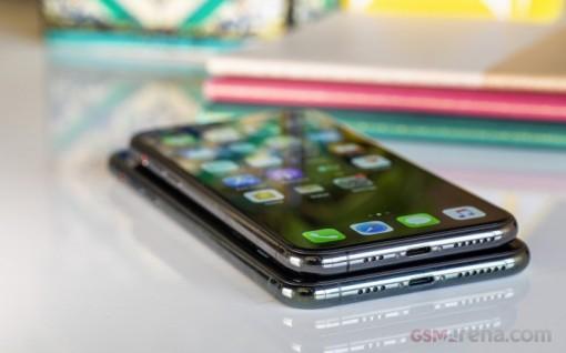 Apple iPhone 12 sẽ được trang bị Wifi sóng cực ngắn 60Hz