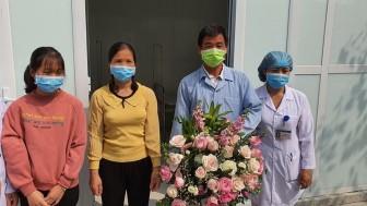 Bệnh nhân cuối cùng mắc Covid-19 tại Việt Nam đã khỏi bệnh và ra viện