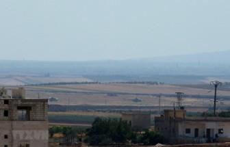 Syria: Nga không chấp thuận ngừng bắn với các phiến quân tại Idlib