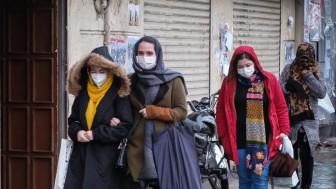 Iran ghi nhận thêm 3 ca tử vong vì COVID-19, nâng tổng số lên 19