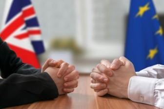 Anh và EU gặp nhiều trắc trở trong đàm phán thương mại