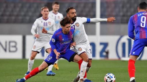 AFC Champions League bị ảnh hưởng nặng nề bởi Covid-19