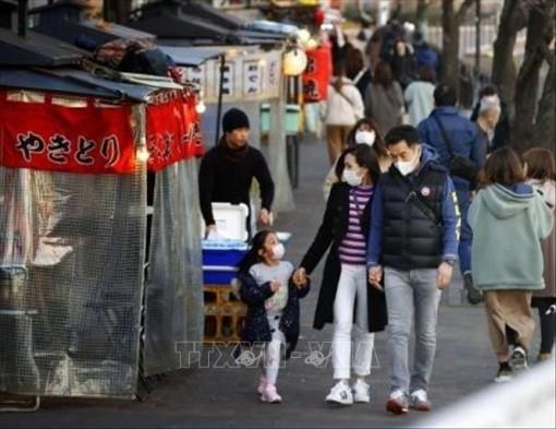 Nhật Bản ghi nhận ca tử vong thứ 3 do COVID-19