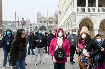 Áo, Đức và Italy hợp tác ứng phó dịch bệnh COVID-19