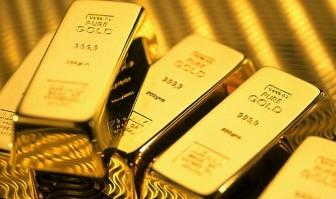 Giá vàng tăng nhẹ, tiến sát mốc 47 triệu đồng/lượng
